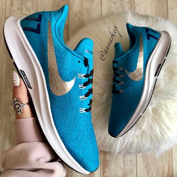 d6ee34451dd8 NWT Nike ID Zoom Pegasus 35 Custom
